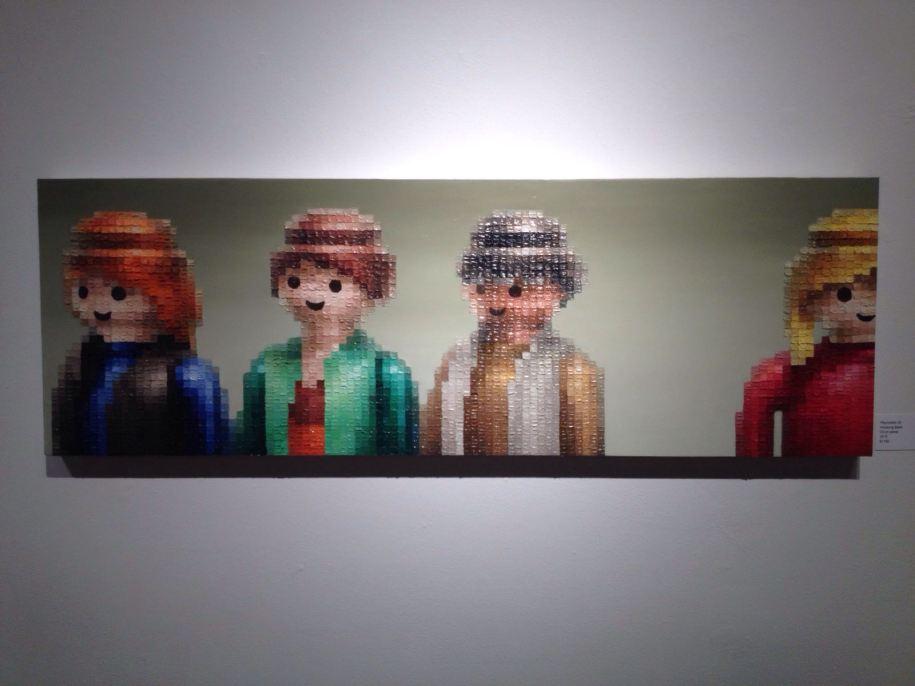 Lego Atl Art 1